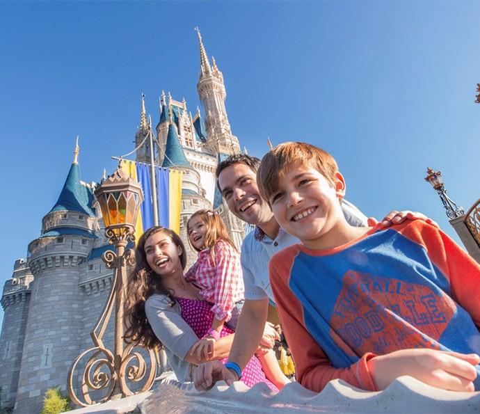 Magic Kingdom Park (Foto: Walt Disney World Resort)