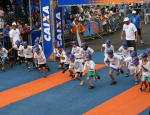 Maratoninha Uberlândia oitava edição (Foto: Araípedez Luz P10/SECOM/PMU)
