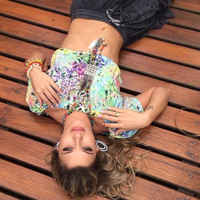 Andressa Suita (Foto: Instagram/ Reprodução)