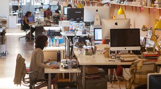 Saiba como acabar com a dispersão no ambiente de trabalho