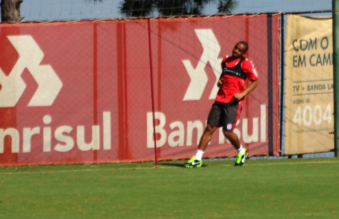 anderson inter internacional (Foto: Eduardo Deconto/GloboEsporte.com)