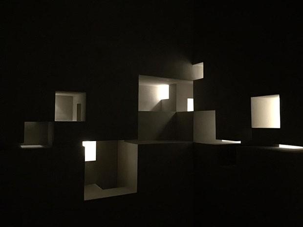 Bienal de Veneza 2016 (Foto: Taissa Buescu)