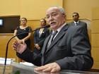 TSE indefere candidatura de Luciano Bispo como deputado estadual