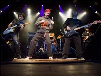 The Fevers (Foto: ABBC Comunicação/ Divulgação)