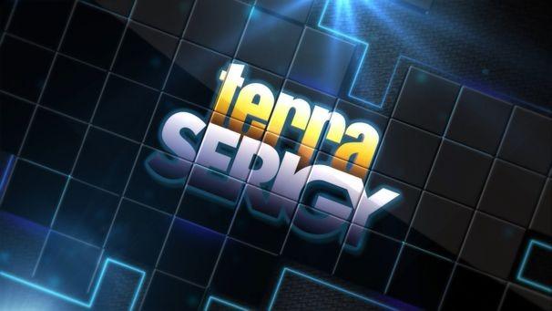 Terra Serigy (Foto: TV Sergipe/ Divulgação)
