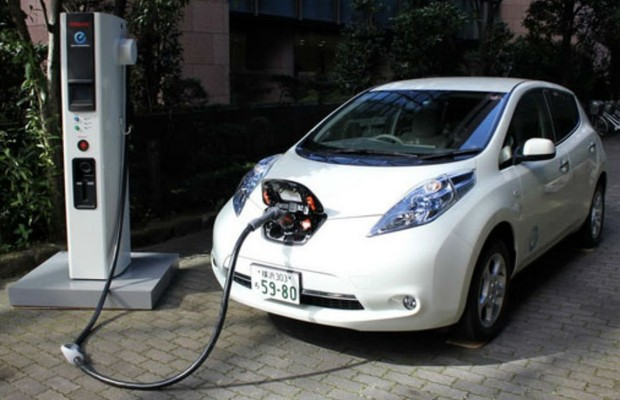 Nissan Leaf (Foto: Reprodução)