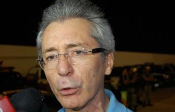 Após confusão, Nelson Lira diz ter sido ofendido por dirigente do Treze