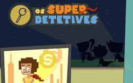 Superdetetives