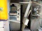 Bando explode caixas eletrônicos em Buri (Reprodução/TV TEM)