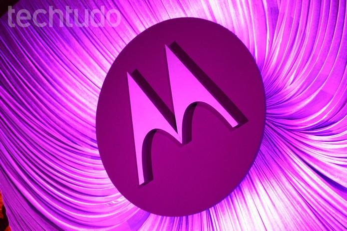 Motorola faz conferência no MWC após ser vendida pelo Google para a Lenovo (Foto: Allan Melo / TechTudo)