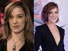 #Globo50! À francesa! Adriana Birolli exibe look tendência para inverno