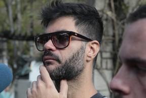 48e06c6dce2 EGO - Irmão nega relação entre morte de Fausto Fanti e briga com a ...