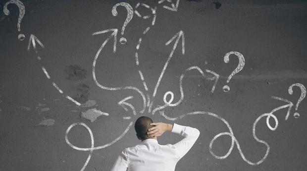 dúvidas_caminhos_escolhas_perguntas (Foto: Shutterstock)