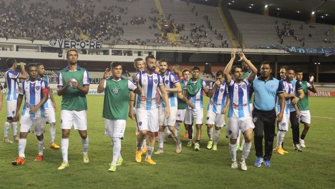 Paysandu x Remo - Mangueirão Copa Verde (Foto: Fernando Torres/Ascom Paysandu)