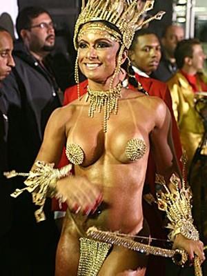 Fotos dos famosos no carnaval 2013 39