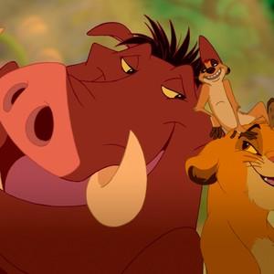 O rei leão (Foto: Divulgação)