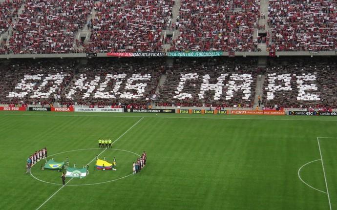 Flamengo x Atlético-PR: 41 mil ingressos vendidos para os cariocas - Yahoo  Esporte