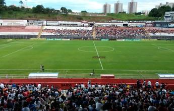 Em duelo caipira, Batatais e Paulista decidem 1º finalista da Copa São Paulo