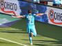 Giuliano faz dois em vitória do Zenit antes de se apresentar à Seleção