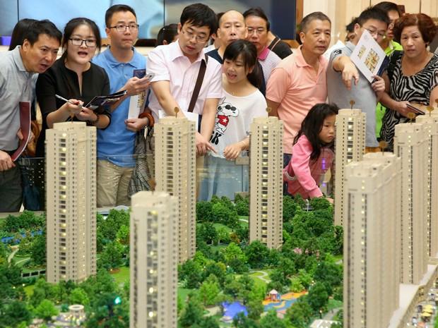 País cortou juros hipotecários e valor de entrada para alguns compradores (Foto: Reuters)
