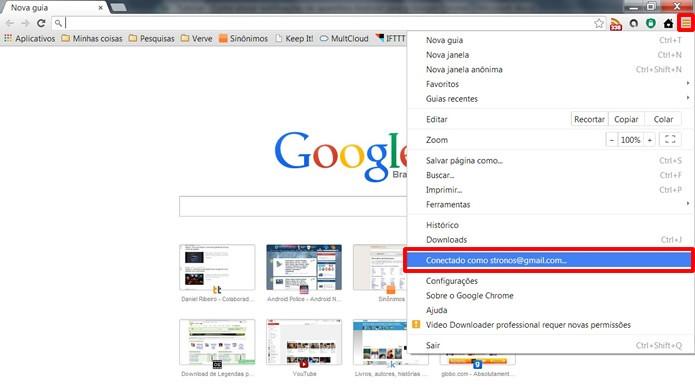 Como enviar notificações de aparelhos Android para o Google