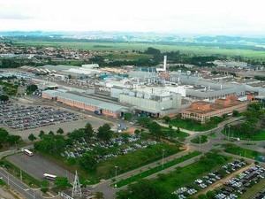 Esse é o quinto PDV aberto pela montadora em dois anos. (Foto: Divulgação/GM do Brasil)