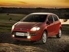 Fiat Punto 2017 é lançado com preço partindo de R$ 51.650