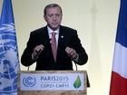 Presidente promete renunciar se Turquia tiver comprado petróleo do EI