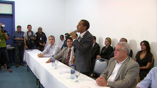 Professor Lupércio vai manter número de secretarias em Olinda