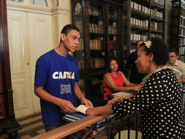 Acessos ao acervo poderão ser feitos mediante prévia solicitação do pesquisador à diretoria da instituição. (Foto: Shirley Penaforte/Amazônia Hoje)
