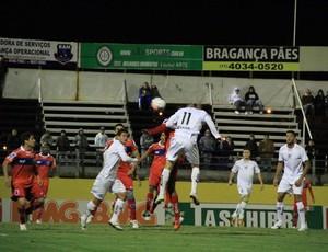 Os melhores cliques de Bragantino 0 x 0 Paraná, pela 11ª rodada do Campeonato Brasileiro da Série B (Foto: Fábio Moraes)