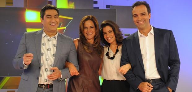 Foto (Foto: João Cotta/TV Globo)