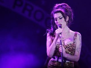 Amy Winehouse (Foto: Raphael Mesquita/Photorio News)