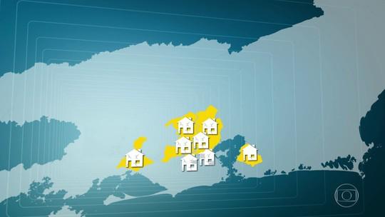 Oito municípios da Região Metropolitana do RJ devem salários aos servidores