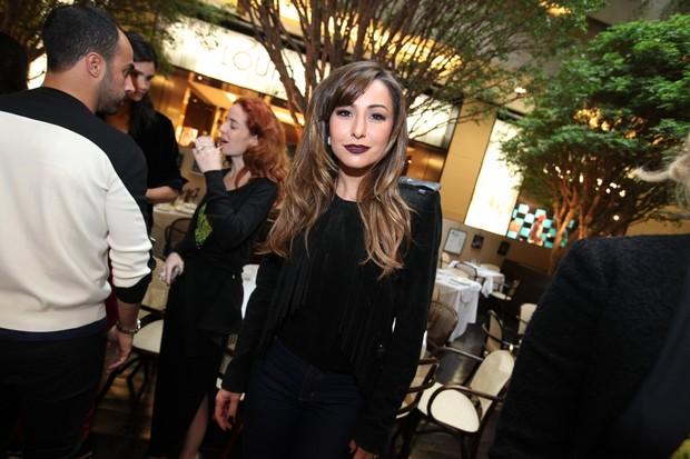 Sabrina Sato (Foto:  Leo Franco/AgNews)