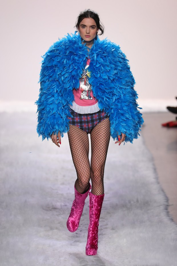 Jeremy Scott (Foto: Antonio Barros)