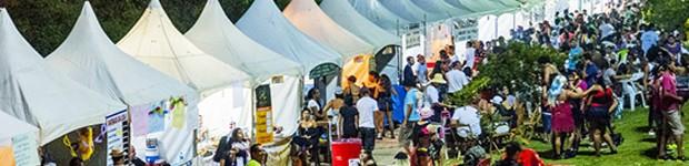 Movimentação financeira no entorno da Passarela do Samba foi 5% maior (Divulgação)