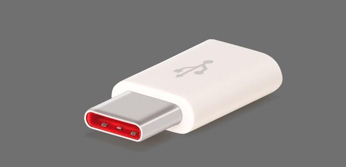 Conector USB-C (Foto: Divulgação/Oneplus)