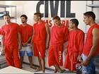Dez pessoas são presas em operação (Reprodução / Inter TV Grande Minas)