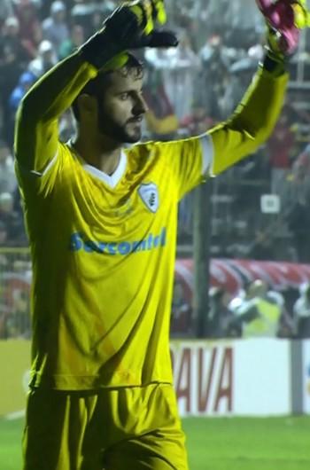 Marcelo Rangel Londrina (Foto: Reprodução/Premiere)