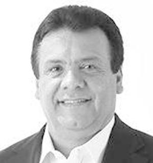 Fernando Fernandes (PSDB) foi eleito prefeito em Taboão da Serra (Foto: Divulgação / TSE)