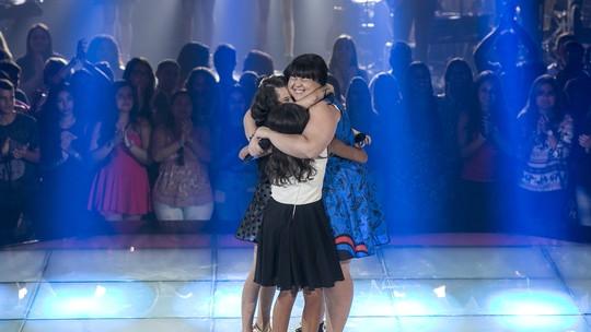 Amanda Lampert comenta experiência no 'The Voice Kids': 'Provei para mim que consigo'
