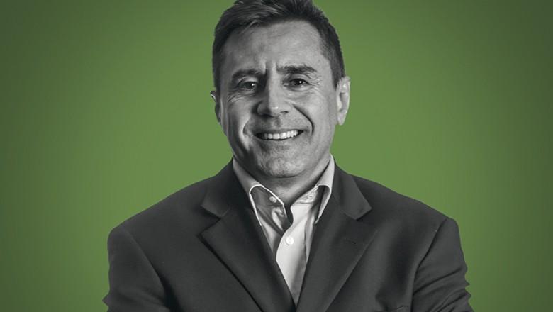 Pedro Lima, presidente da 3corações (Foto: Rogerio Albuquerque/Divulgação)
