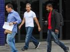 Ministério Público Federal pede prisão de ex-senador Luiz Estevão ao STF