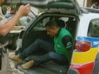 Acusado de matar homem durante briga de trânsito é solto em Varginha