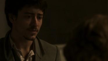 Felipe procura Consuêlo e revela perversidades de Isabel