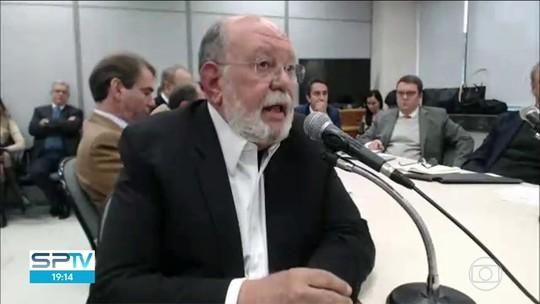 Consórcio Rodoanel pagou R$ 18 milhões para empresa desistir de obra no Rio, diz Léo Pinheiro