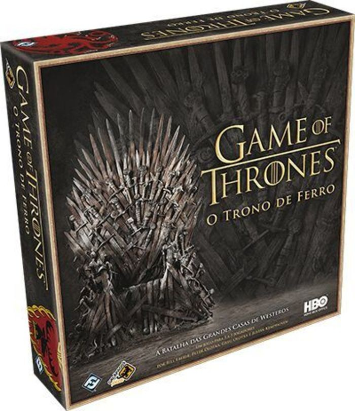 Jogo inspirado em Game of Thrones (Foto: Divulgação)
