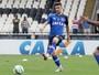Jorginho não confirma substituto de Andrezinho e lista opções no Vasco