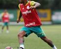 Com Felipe Melo, Palmeiras viaja para Chapecó com 23 atletas; veja a lista